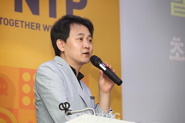 방준혁 의장, 차이나조이 가는 까닭은…'중국을 보라'