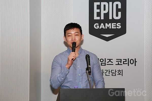 '언리얼엔진' 게임 매출 11조원 돌파…에픽게임즈 사상최고 실적
